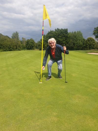 Hole in One nach 19 Jahren